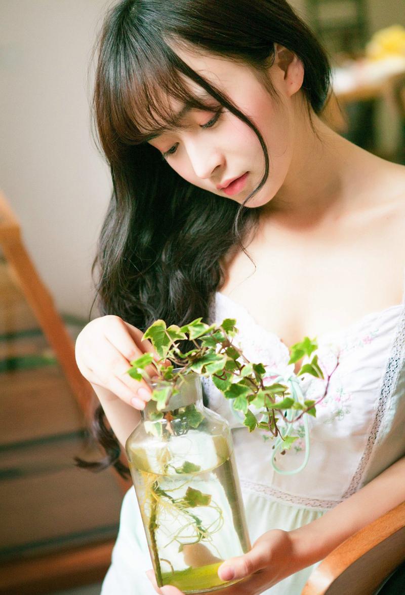 公主范少女私房意境写真甜美可人 高清美女 美女图片